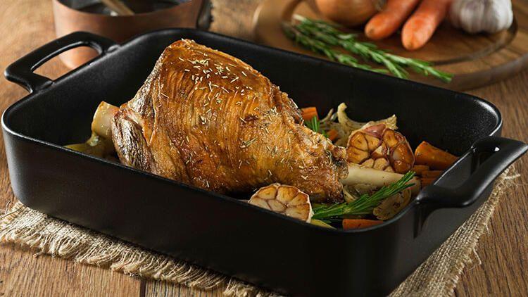 firinda kuzu kol tandir yemek iyi yemek yemek tarifleri
