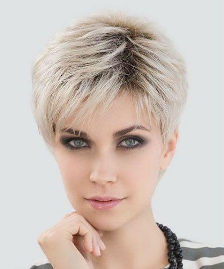 25 moderne frisuren für kurzes haar | kurze frisuren