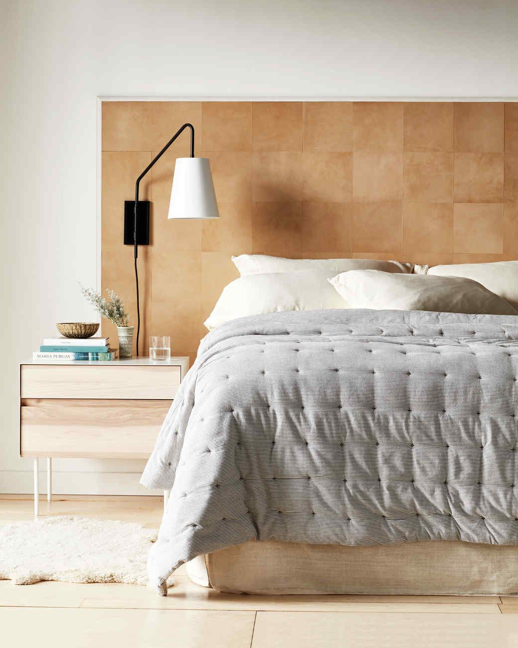 14 Little Things You Can Do To Beautify Your Bedroom Leather