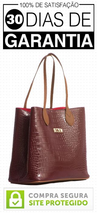 76b9ca7da785f Bolsas Femininas Nova Coleção Selten Diversos Modelos Incríveis! - Checkout