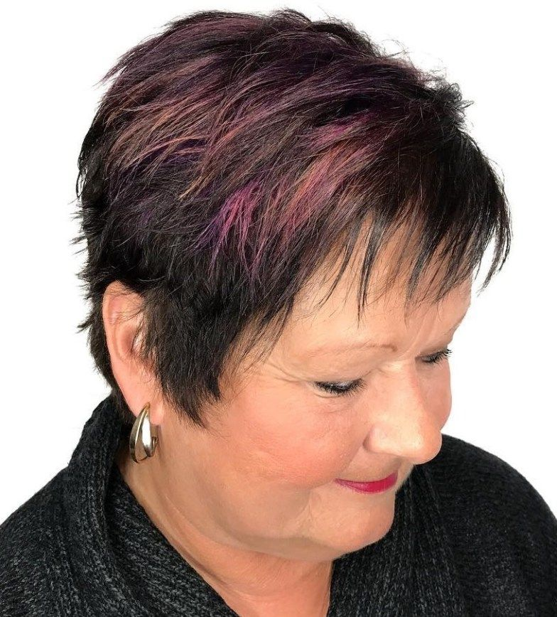90 Classy And Simple Short Hairstyles For Women Over 50 My