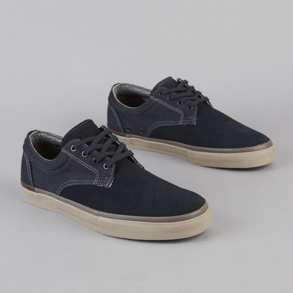 01aa52f8a17354 VANS SYNDICATE DERBY NAVY   WARM GREY