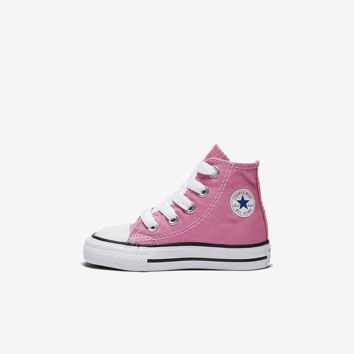 Converse Chuck Taylor All Star High Top (2c 10c) Infant