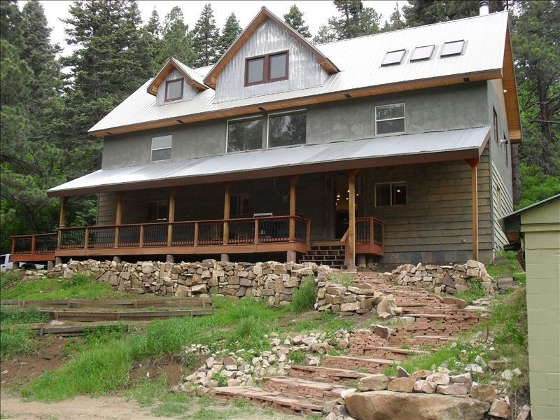 Chateau Country House Vacation Rental In Durango From Vrbo Com