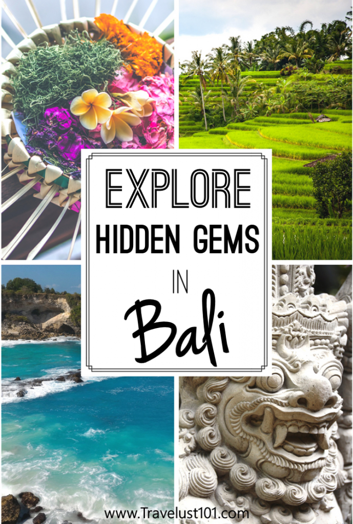 Bali | Bali Trip | Bali Travel | Bali Indonesia | Are you looking to get away from the crowded, touristy destinations of Bali? Read about how you can enjoy the REAL beauty of this stunning island! #Bali #Balitrip #triptips