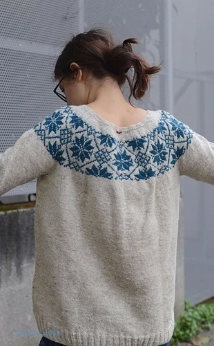 Ravelry: New Wintermood pattern by winterludes