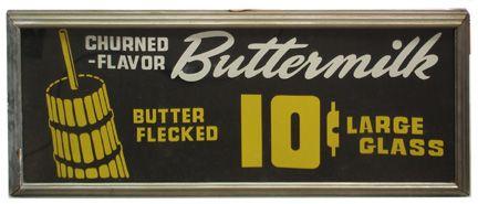 Buttermilk = Latticello = ? | come si prepara (valida alternativa ...