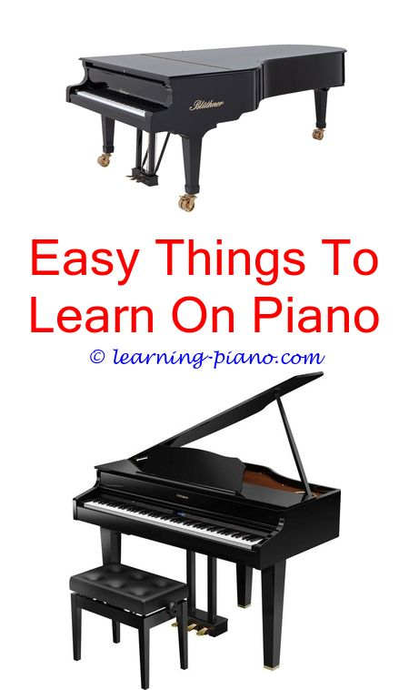 Learn To Play Piano Keyboard Piano, Piano lessons, Piano