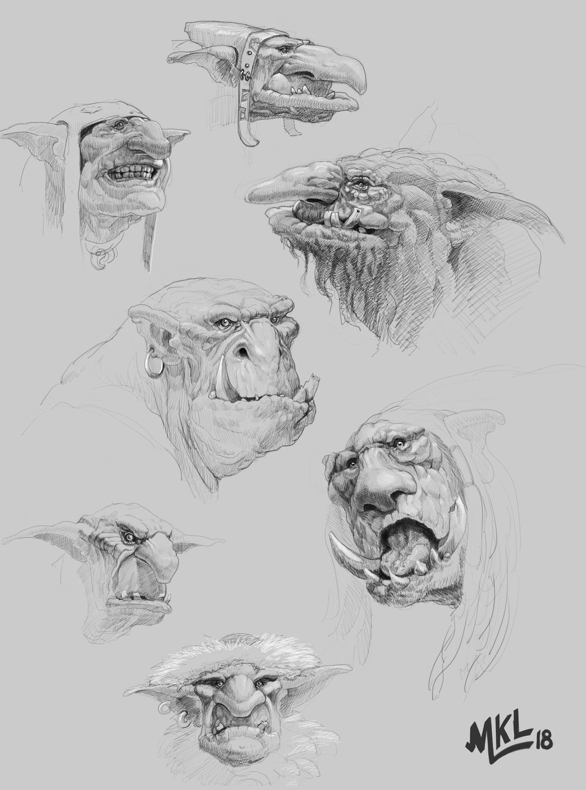 Pin by Jerzy Gorczyca on Sketches and Drawing in 2019