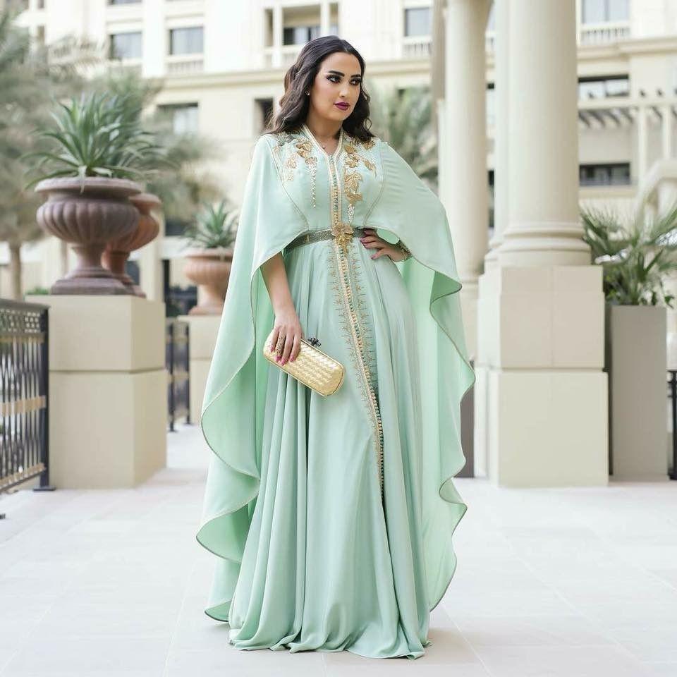 Caftan glam dress pinterest caftans modest fashion hijab and robe