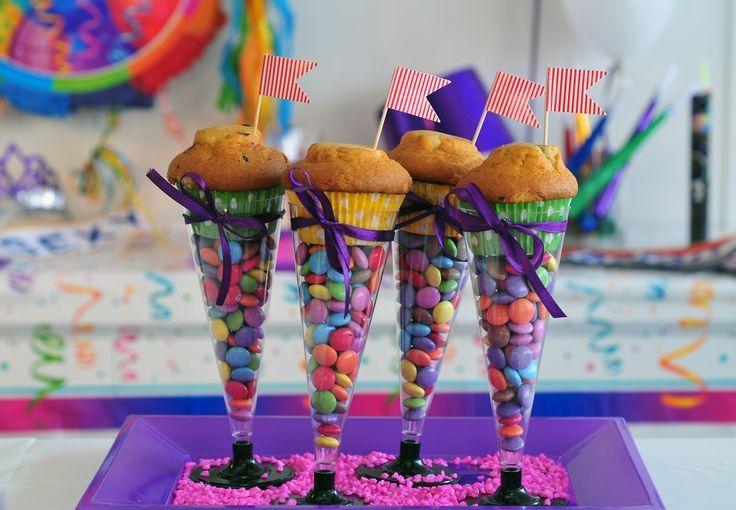 D coration carnaval recherche google p tisseries for Decoration carnaval