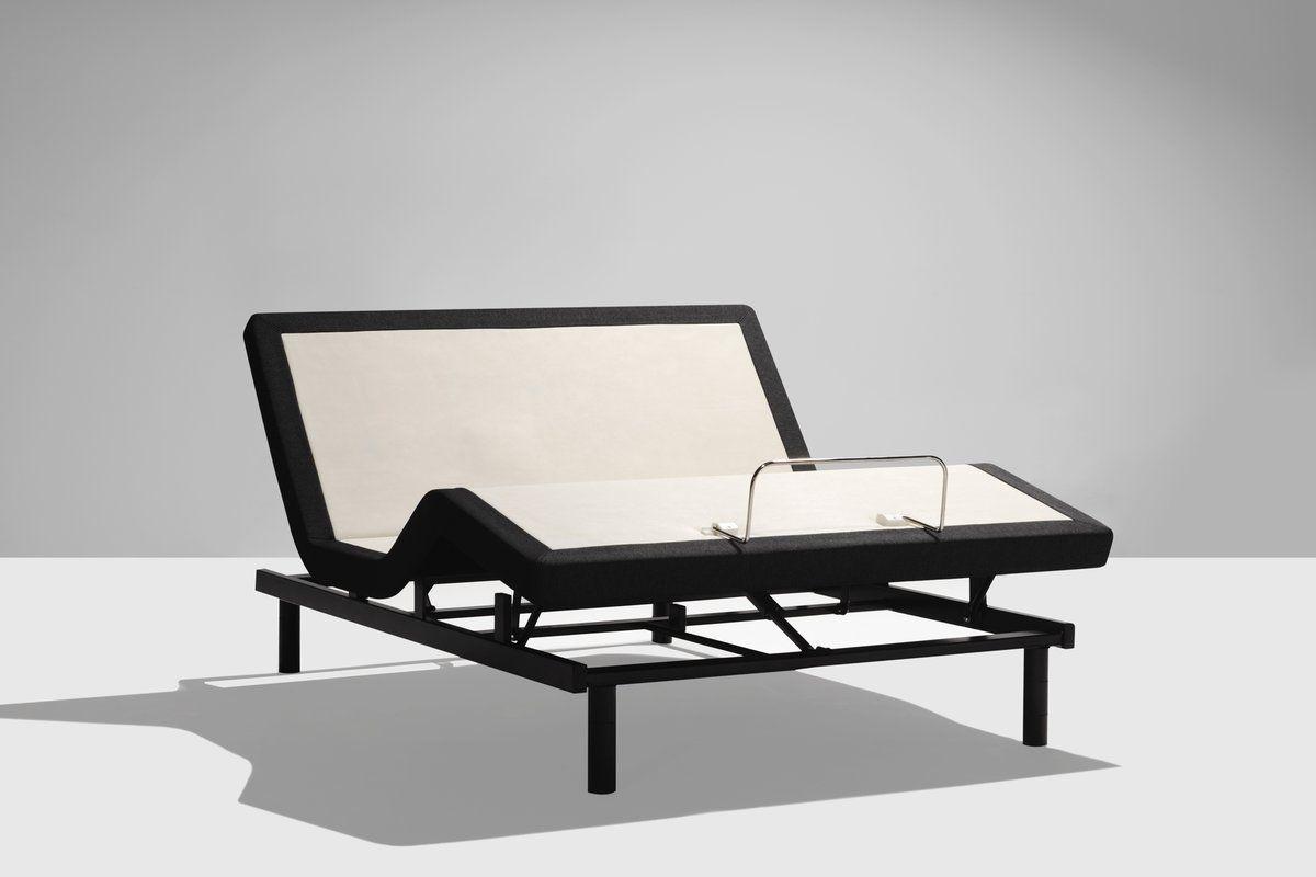 Sealy Ease Adjustable Bed Base Adjustable Beds Adjustable Bed