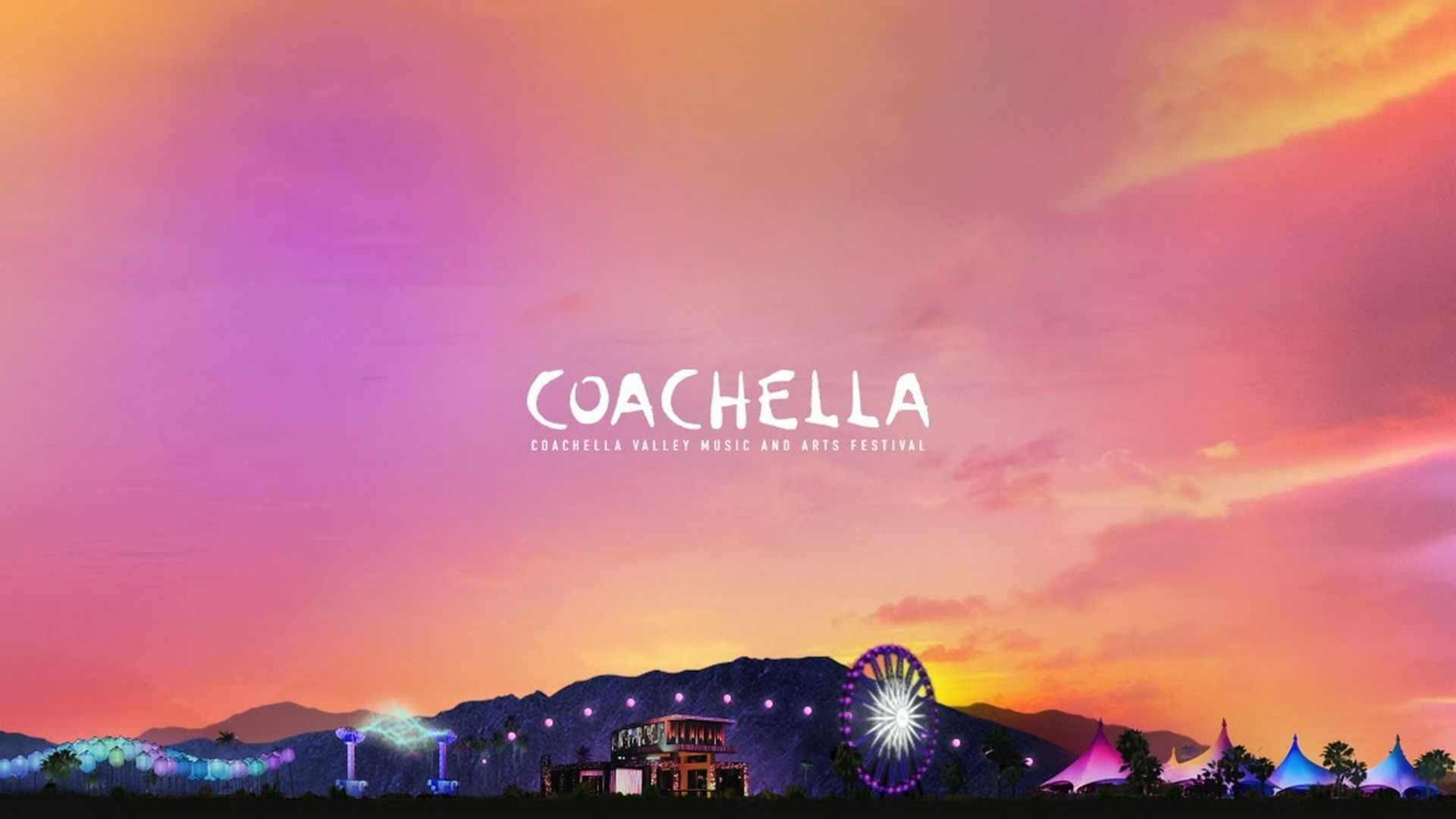 Best Coachella 2019 Wallpaper Hd Coachella The Daily Show