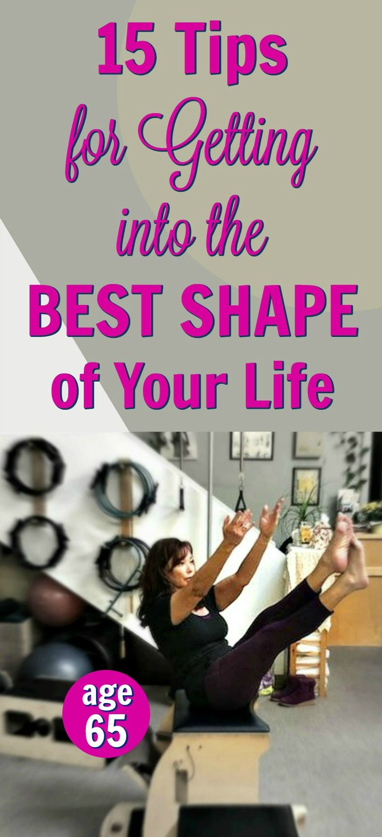 7d81d8a0eb9 Here are 15 highly effective tips to help you improve your daily quality of  life and to get into your best shape yet. Some of these ideas may surprise  you.