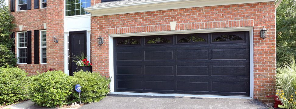 New Color Choice Cool Black Install Pictures Pinterest Garage
