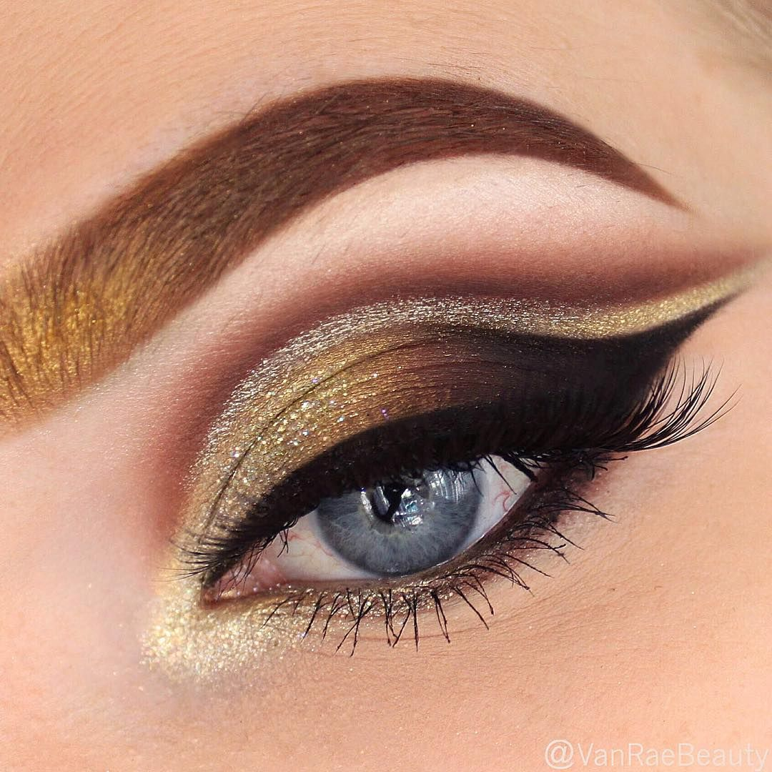 29 Stunning eye makeup will change your look #makeup #eyemakeup #eyeshadow #sexyeyes