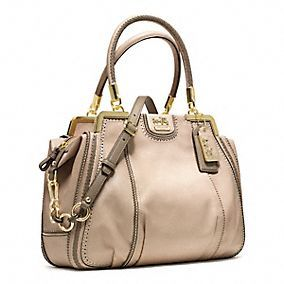 Exclusive Limited Edition Purses And Bags From Coach I Love The Color It S Just Chic Not Sure Would Every Pay 800 Ever But Cool