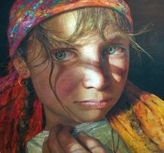 ART BY Artodyssey Yan Yaya