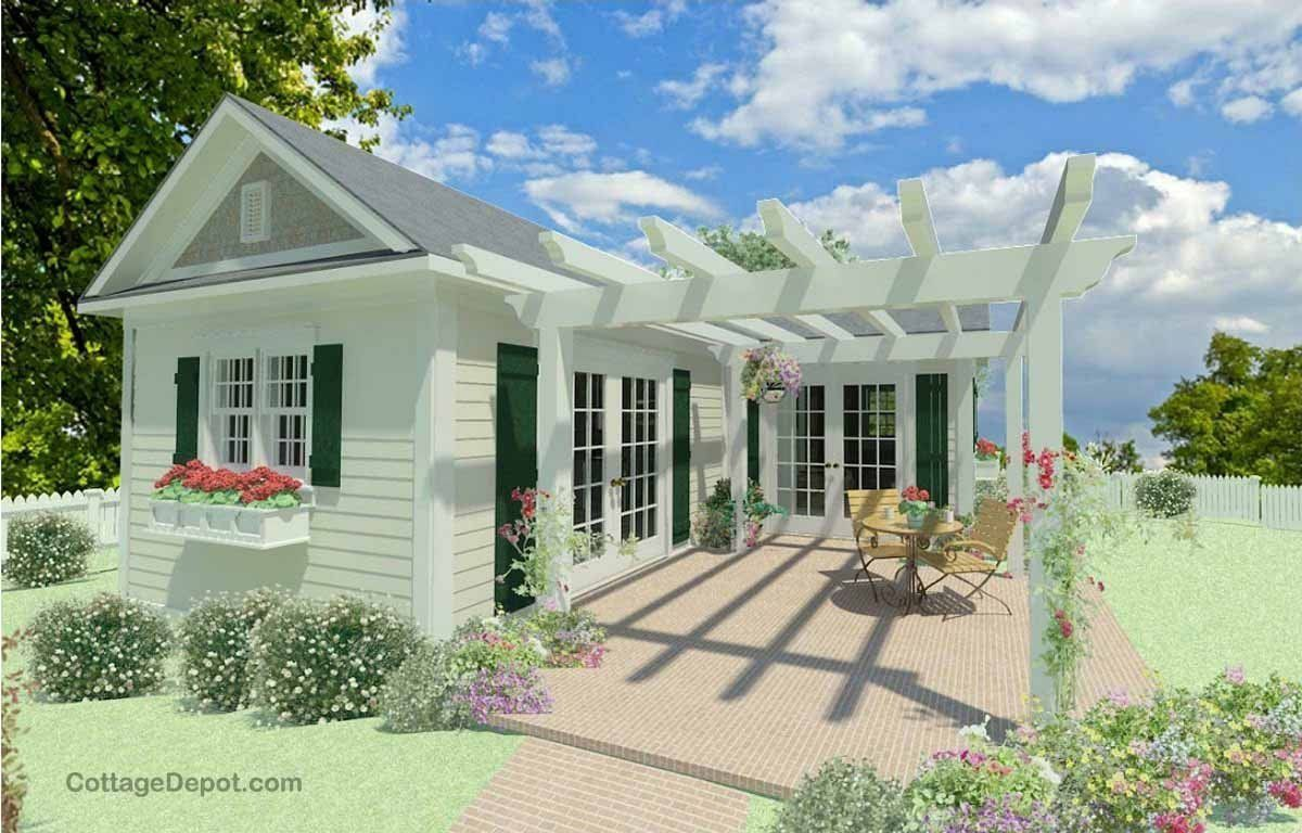 Accessible Tiny Home Granny Pods Floor Plans