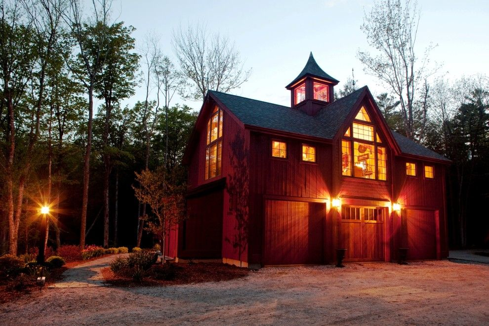 Small barn home plans are Hot Hot