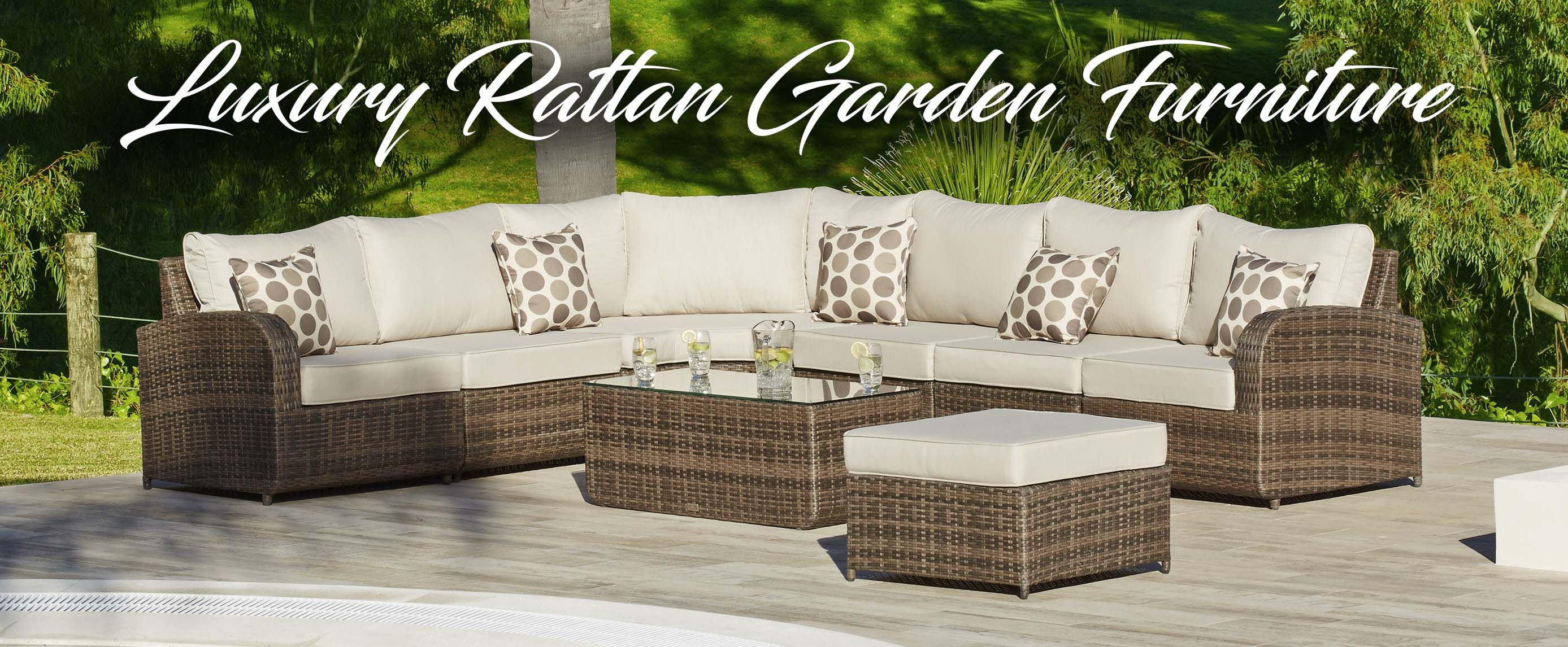 Rattan garden furniture garden outdoor furniture rattan outdoor
