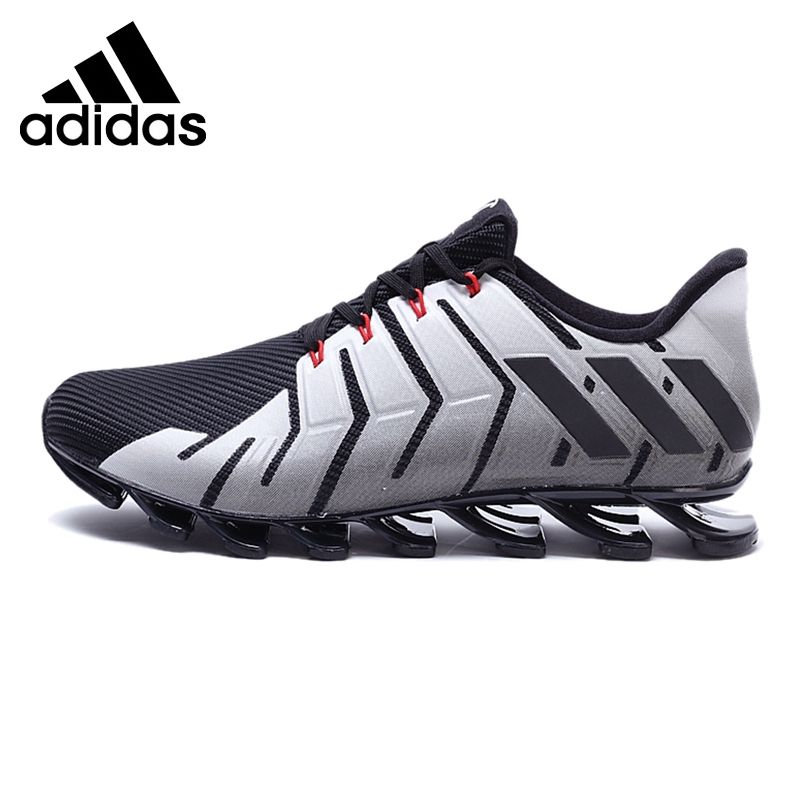Original New Arrival 2017 Adidas Springblade Pto CNY Men's Running ...