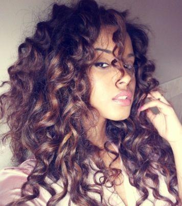 Phenomenal 1000 Images About Hairstyles On Fleek On Pinterest Black Women Short Hairstyles Gunalazisus