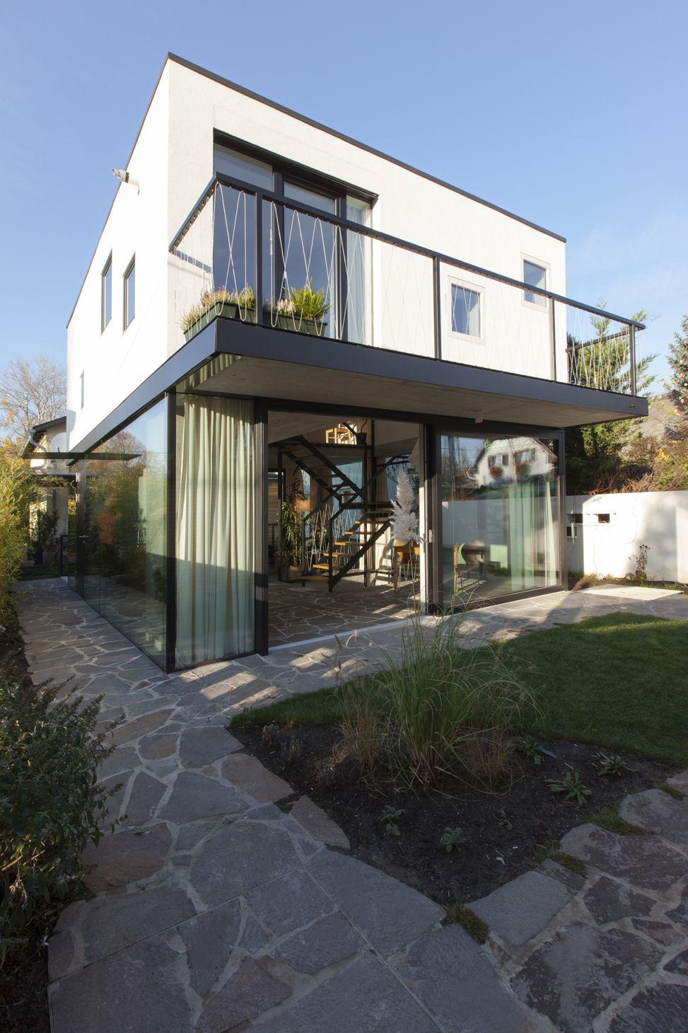 Kleingartenhaus BRA 01 Haus, Strandhäuser, Architektur