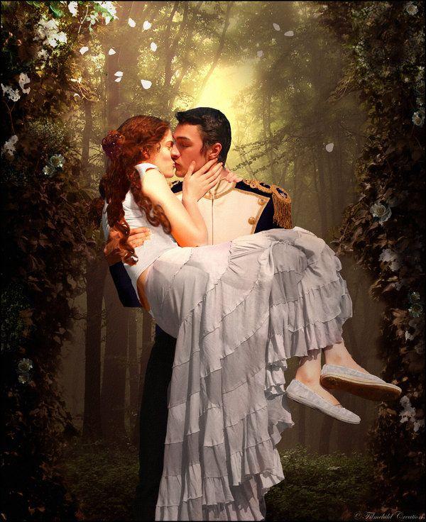 Romantisk online dating berättelser