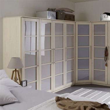dressing pas cher pour un rangement d co de la chambre. Black Bedroom Furniture Sets. Home Design Ideas