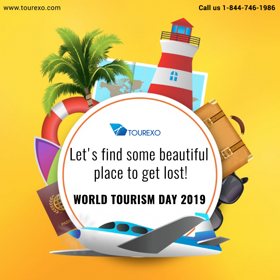 Let's find some beautiful place to get lost! World Tourism day 2019 ✈🧳  Save more & Travel more. ✈🧳 💰 Call +1 (844) 746-1986 ☎ 24*7 Support  #WorldTourismDay #Holidays #Flighttickets #Cheapairfare #Airfaredeal #Beautifulplace