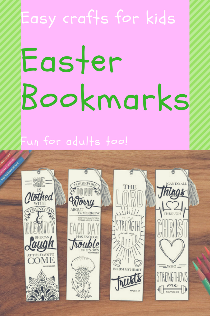 Coloring in Bible Bookmarks - Bible Journaling - PRINTABLE ...