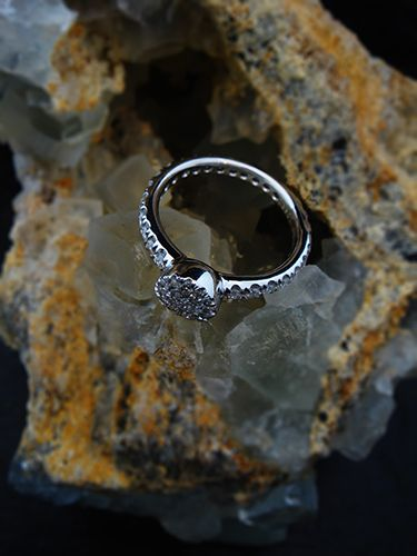 ZORRO Order Collection - Ring - 382-2