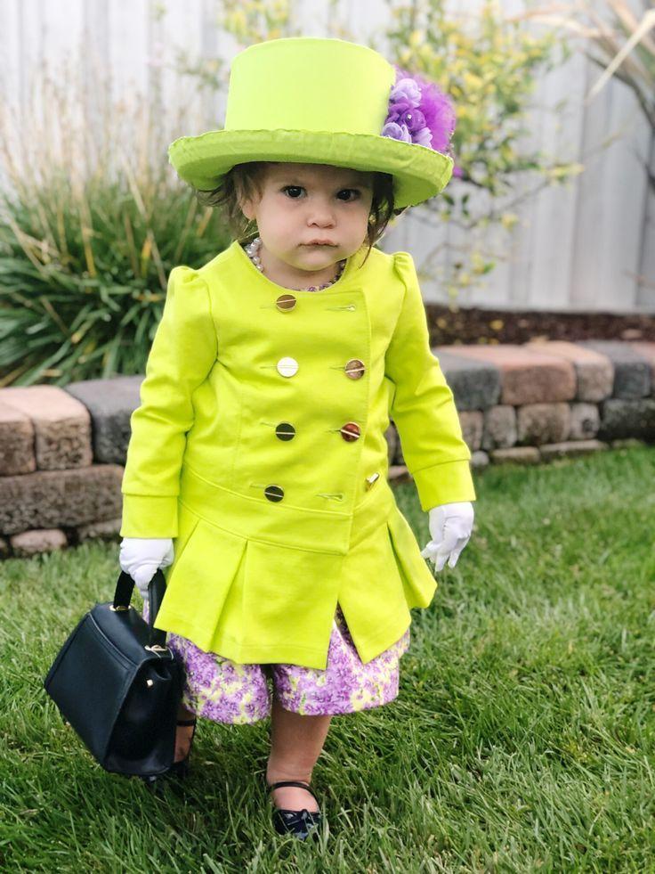 The Queen of England Halloween Costume Costume England