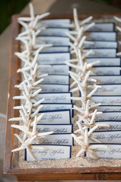 Decoration For Your 2017 Beach Wedding: Leave Your Guests Speechless On Your Big Day Image: 11
