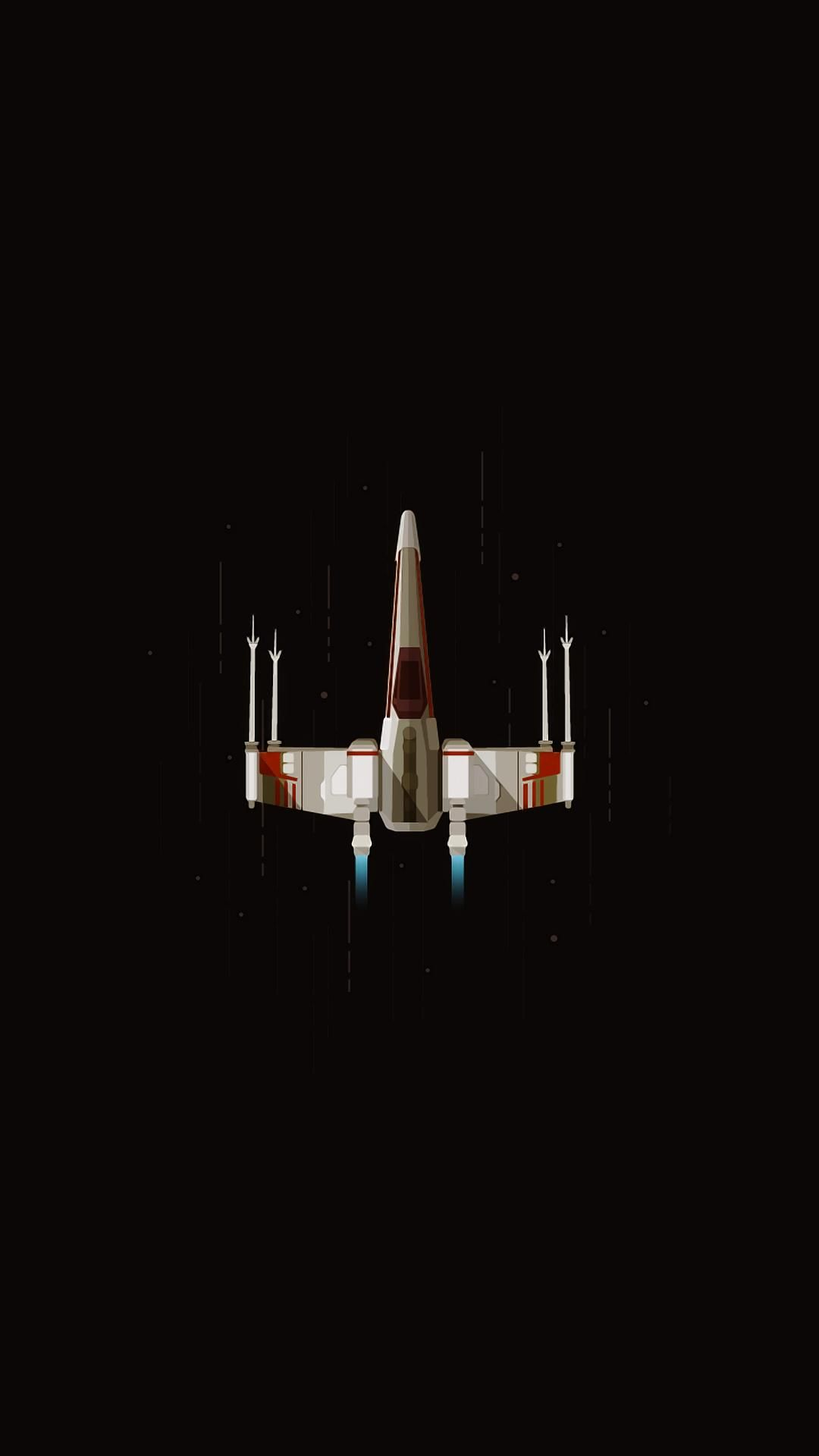 X Wing Fighter Star Wars Wallpaper Star Wars Painting Star Wars Poster