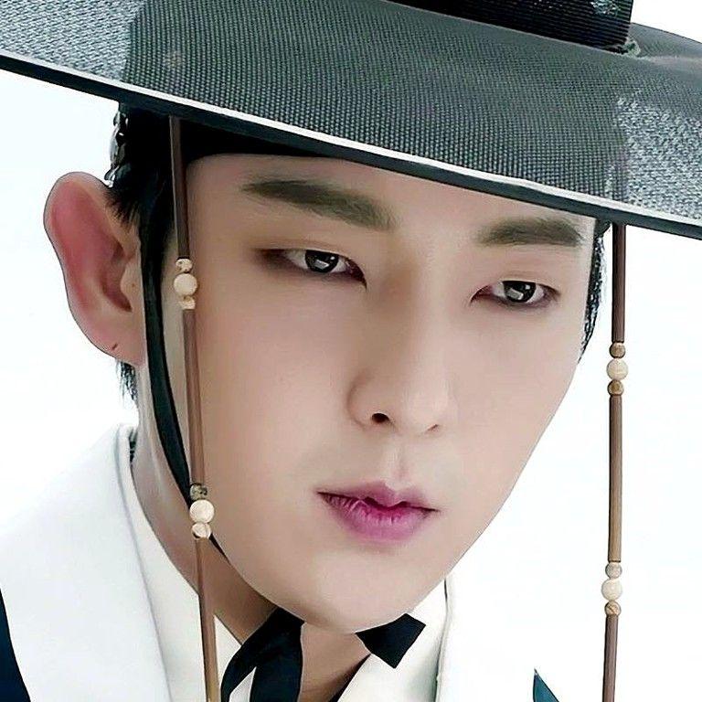 """Lee Joon Gi - """"Scholar Who Walks The Night"""""""