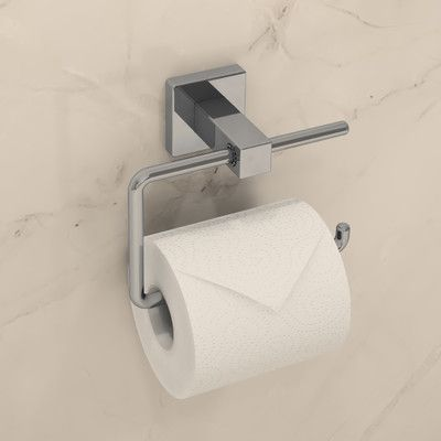 Symmons Duro Wall Mount Toilet Paper Holder Wall Mounted Toilet Toilet Paper Toilet