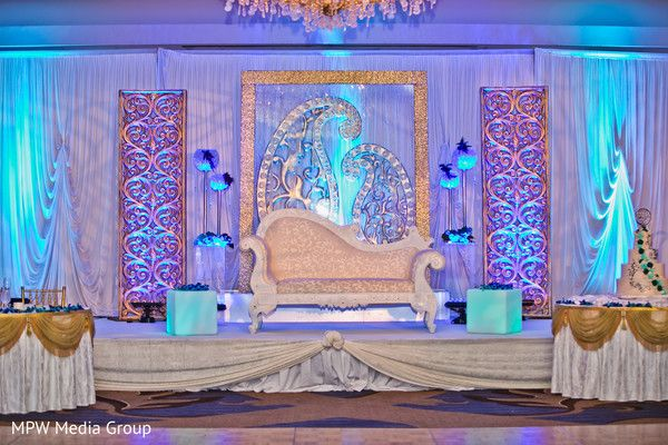Parsippany NJ Indian Wedding By MPW Media Group