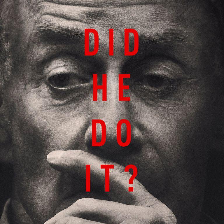 Chilling True Crime Documentaries On Netflix That'll Haunt