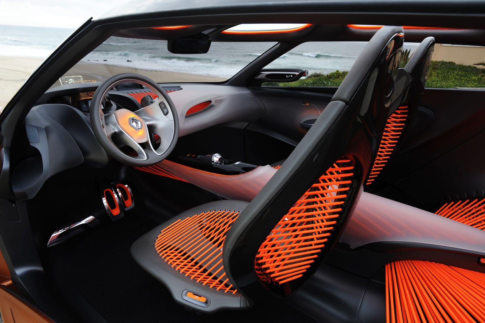 Renault Captur Concept Interior Front Jpg 1600 1067 Car