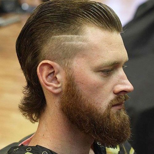 30 Cool Mullet Hairstyles Modern Short Long Mullet Haircuts 2020 Mullet Haircut Mullet Hairstyle Boys Haircuts