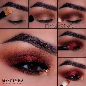 natural eye makeup tutorial für asiatische augen sogar