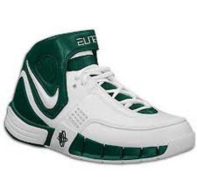 cozy fresh 4c043 2486a Nike Air Huarache Elite TB (Had these, UVM 06-07)