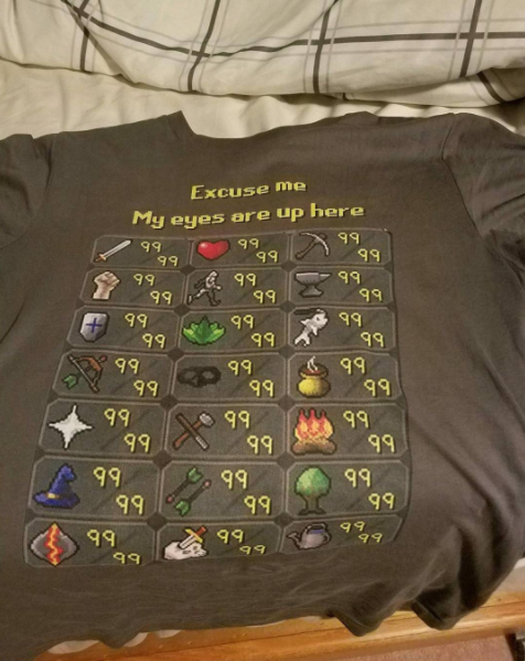This Is Awesome Lol Runescape Osrs Rs Buy Rs Gold Cheap With 6 Off Code Rs6off At Rsorder Com Runescape 2007 Nerd Alert My Eyes