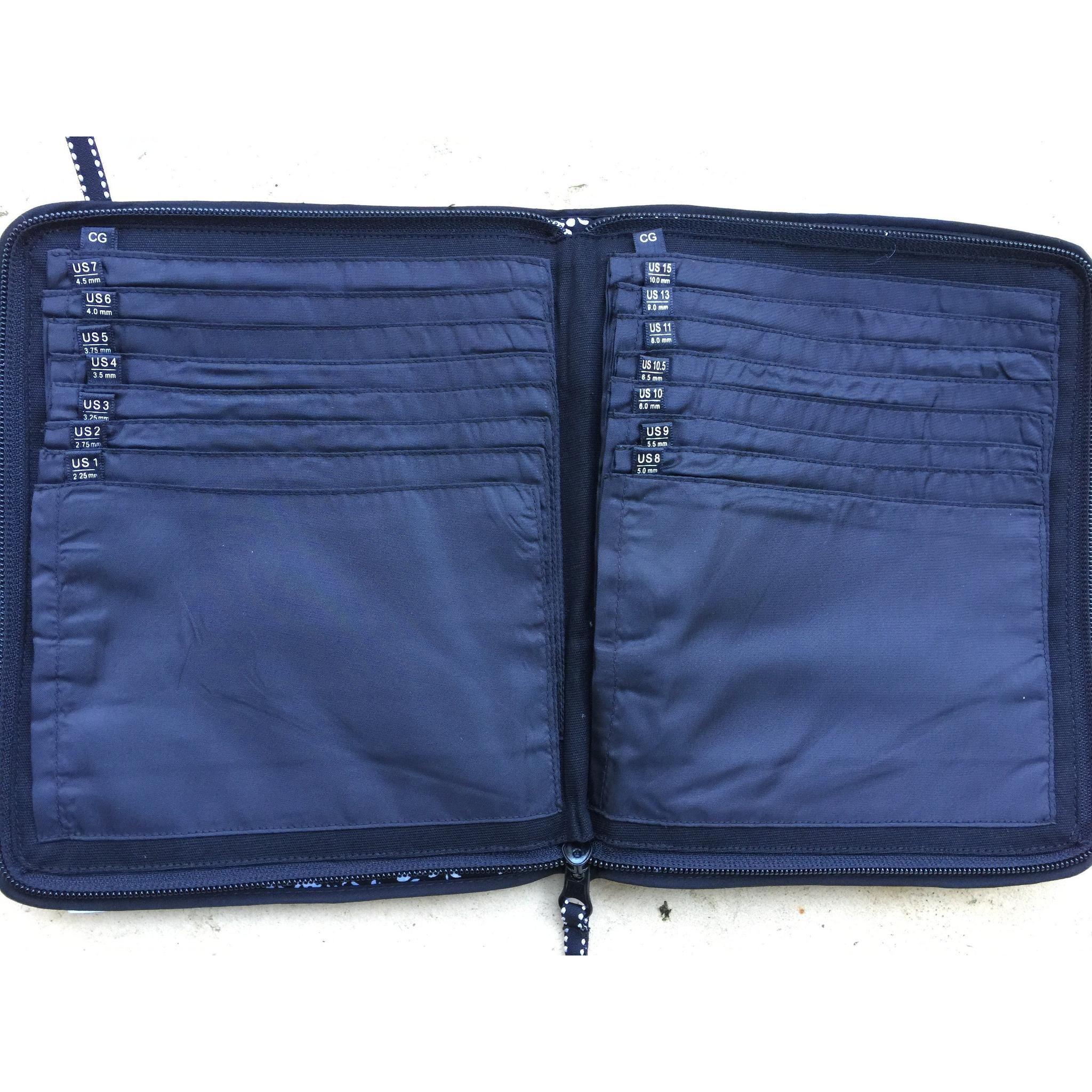 ChiaoGoo Circular Needle Case | Organizador