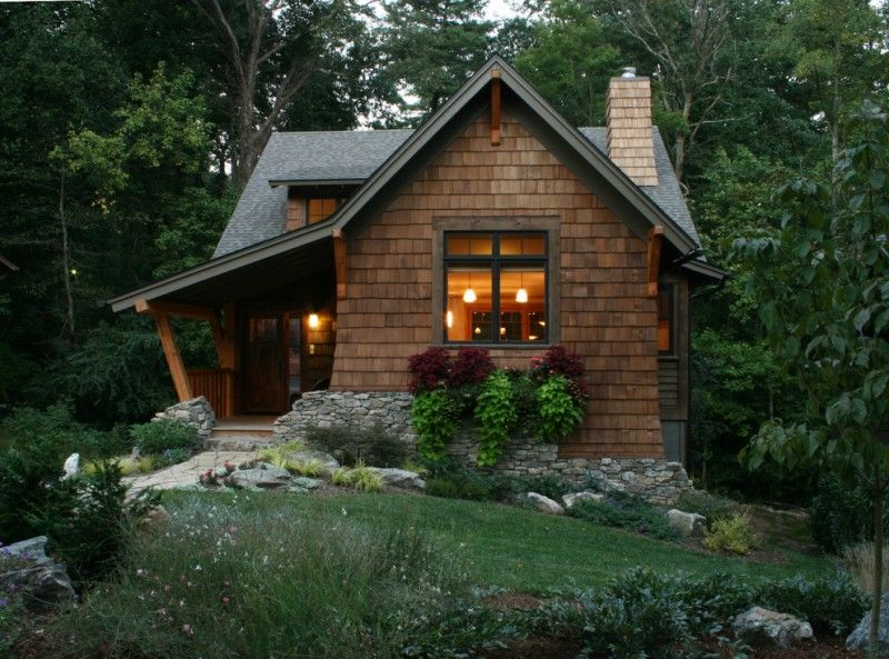 Small Rustic House Plans Windows Lighting Cool Lamps Stone Parts Plants Roof Cool Exterior Of Beautiful Rust Small Rustic House Rustic House Plans Rustic House