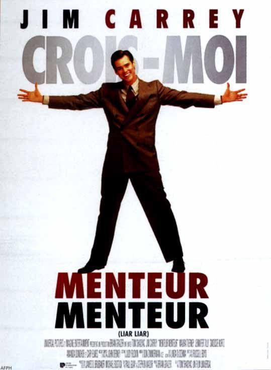 Le Menteur Film Drole Jim Carrey