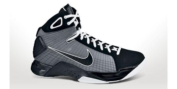 a4172e951873 Top 10 Basketball Shoes of all Time