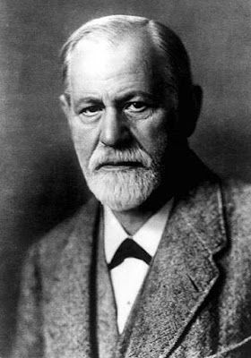 "Entrevista a Sigmund Freud   por George Sylvester Viereck     1926 para el ""Journal of Psi..."